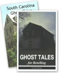 Books: Ghosts Tales & Folklore