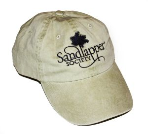 Sandlapper Society Caps