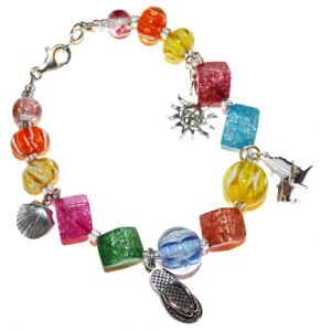 Sullivan's Folly Bracelet